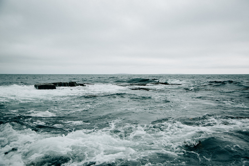Acadia National Park  //  Photo - Daniel Barbato