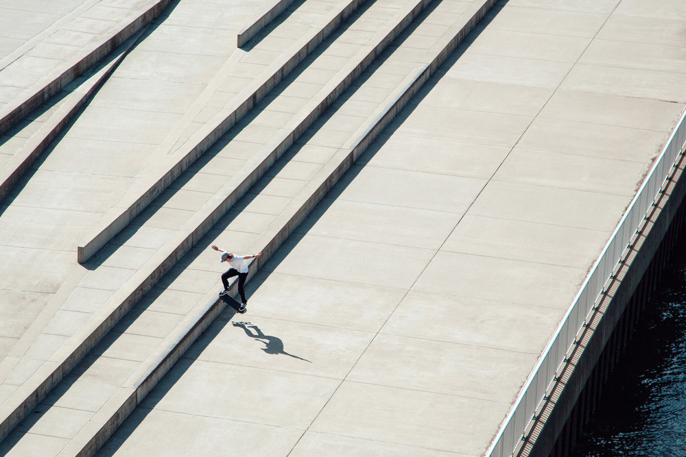 Untitled Youth  //    Photo - Daniel Barbato