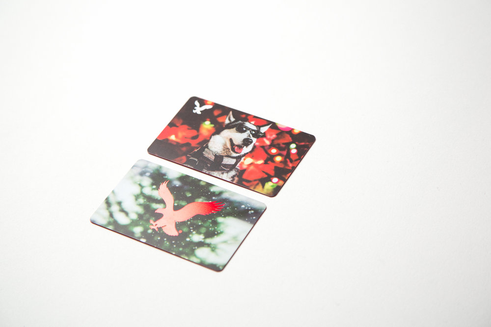 Holiday '13 Gift Cards