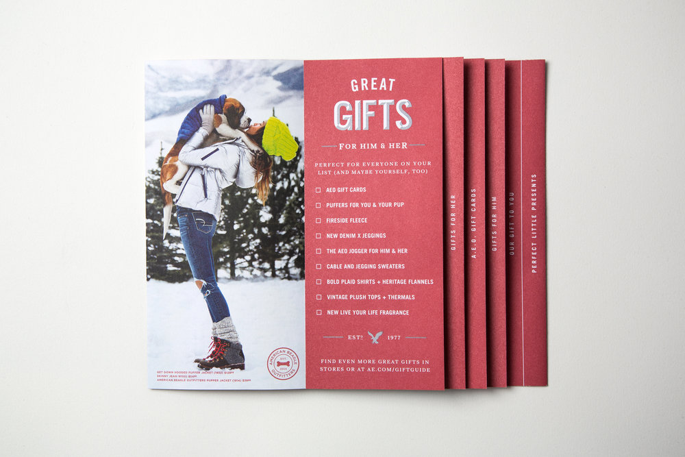 Holiday '14 Gift Guide