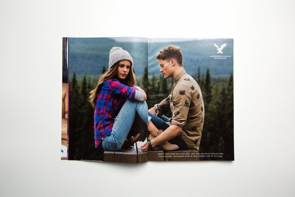 Cosmo Magazine