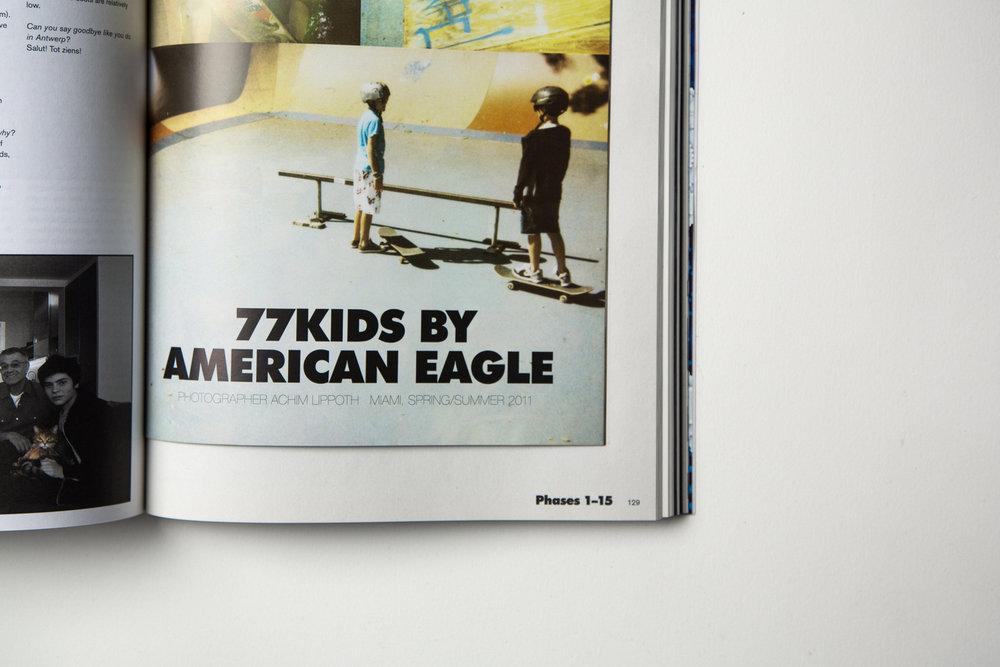 Kid's Wear Quarterly
