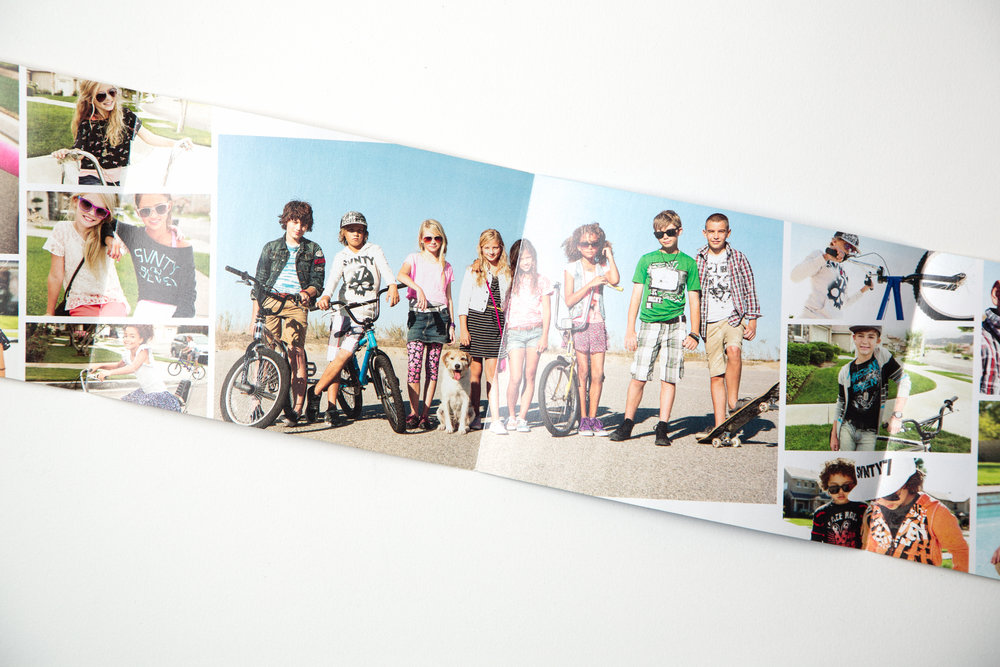 Spring '12 Direct Mail