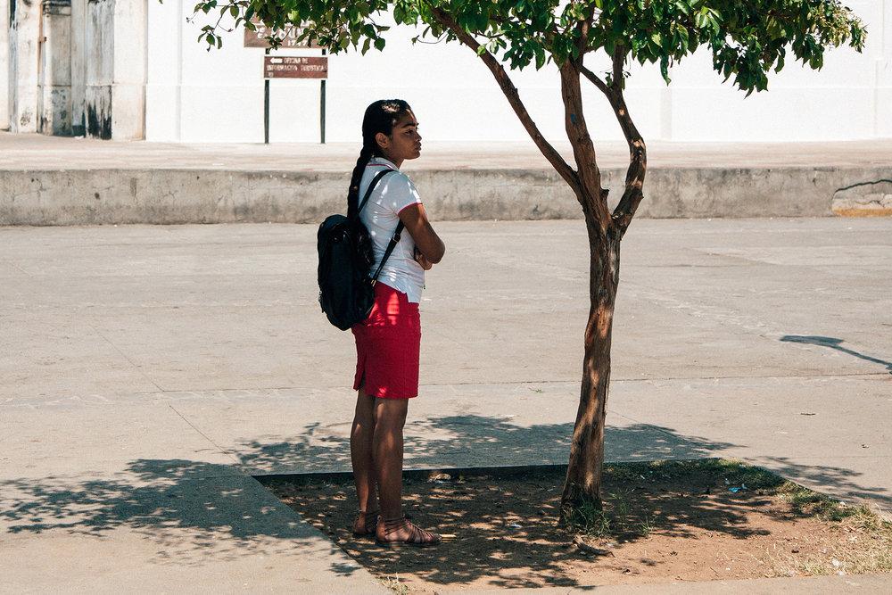 City Center - Leon, Nicaragua