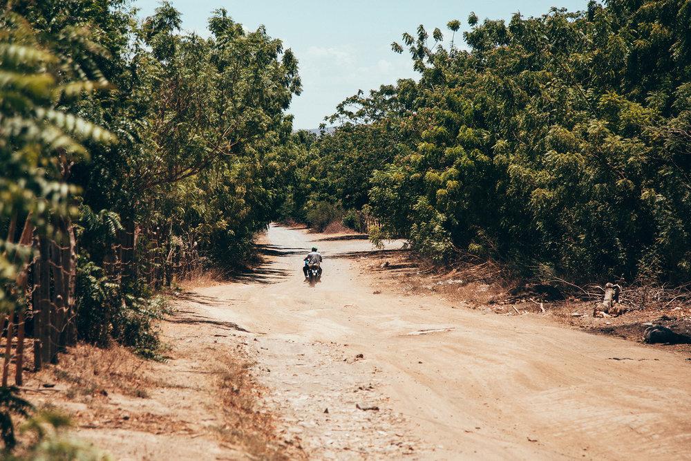 Nicaragua Roadtrip