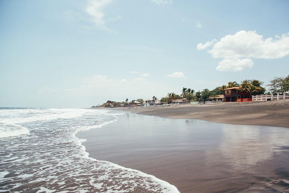 Puerto Sandino, Nicaragua