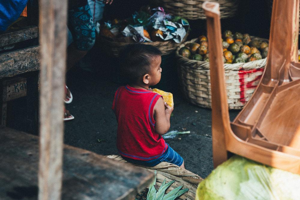 Granada Market - Nicaragua