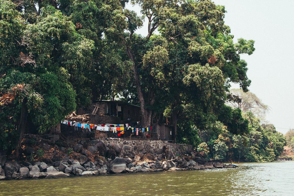 Islets of Granada - Nicaragua