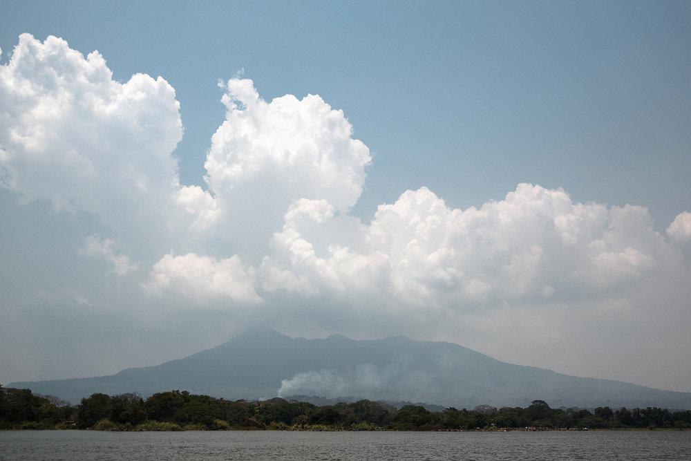 Mombacho Volcano - Nicaragua