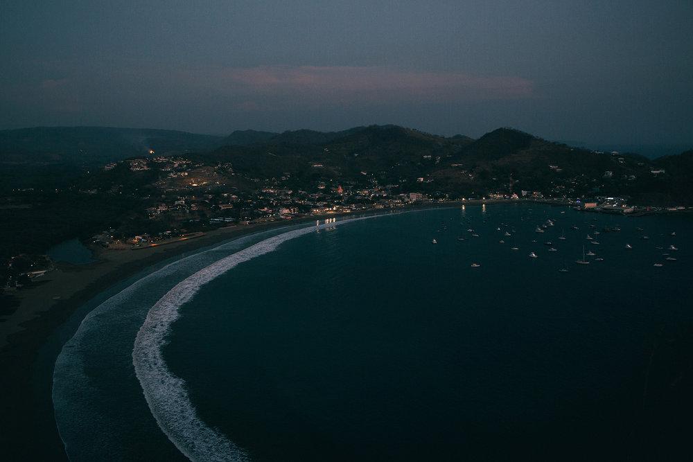 San Juan Del Sur - Nicaragua