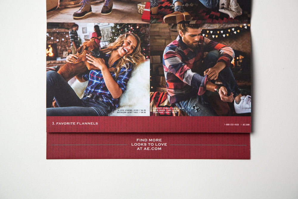 Gift Guide Print Creative