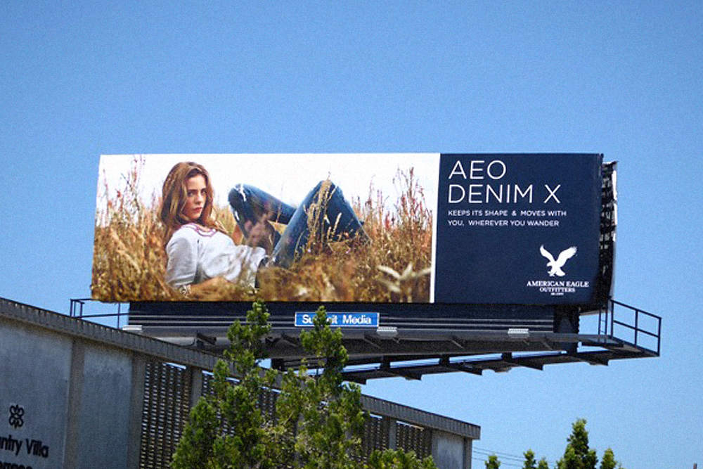 NYC & LA Billboard Campaigns