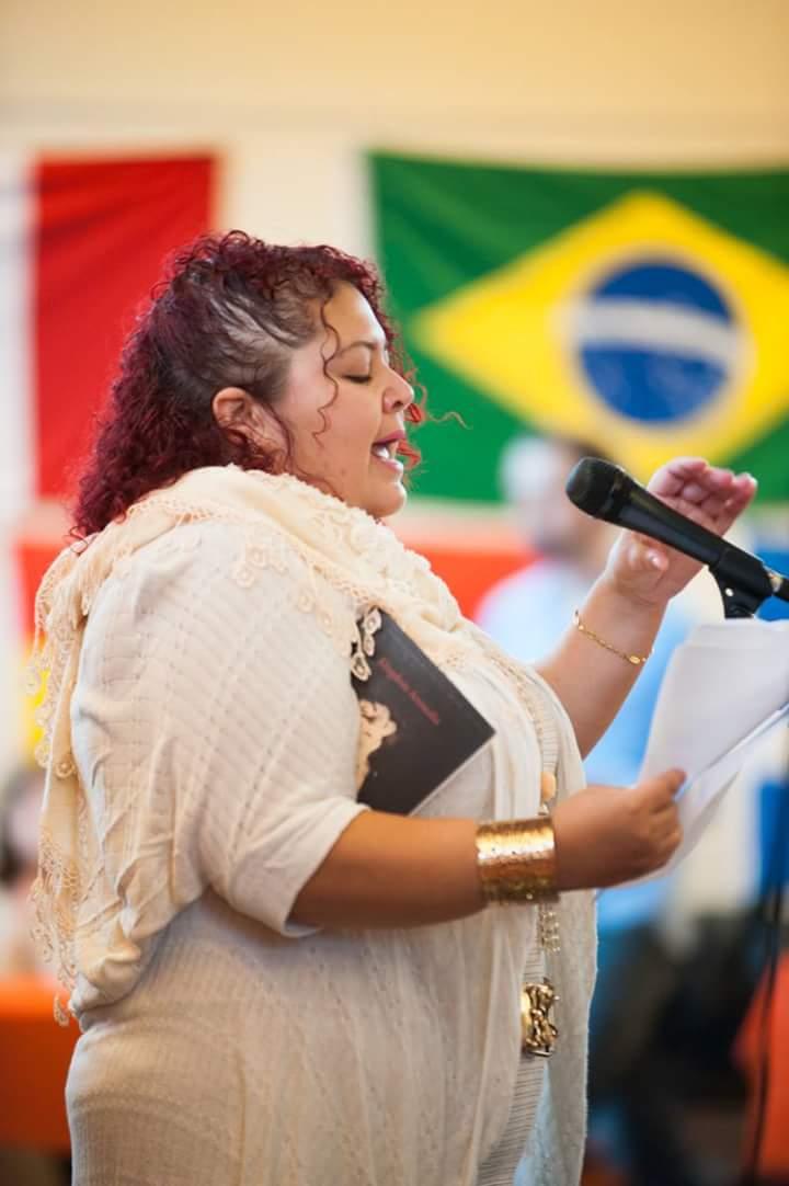 Ysabel Gonzalez