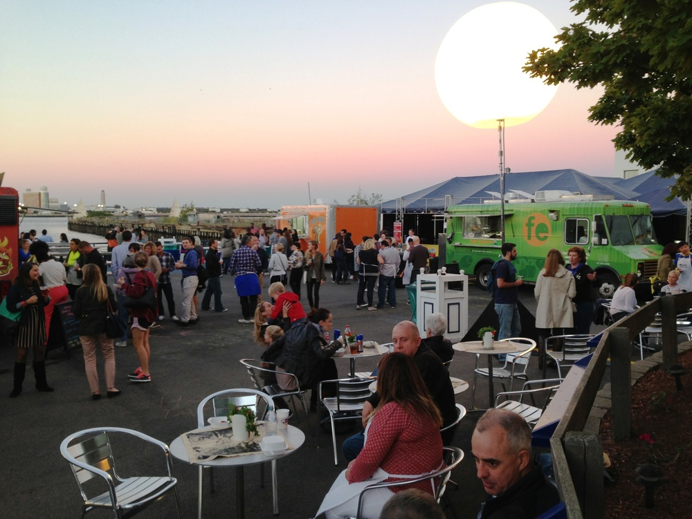 Image from  Food Truck Fests NE