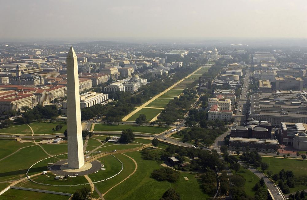 Cheap Bus Tickets   from Boston to Washington DC