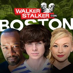 walker stalker con boston 2015 august 22 23 2015