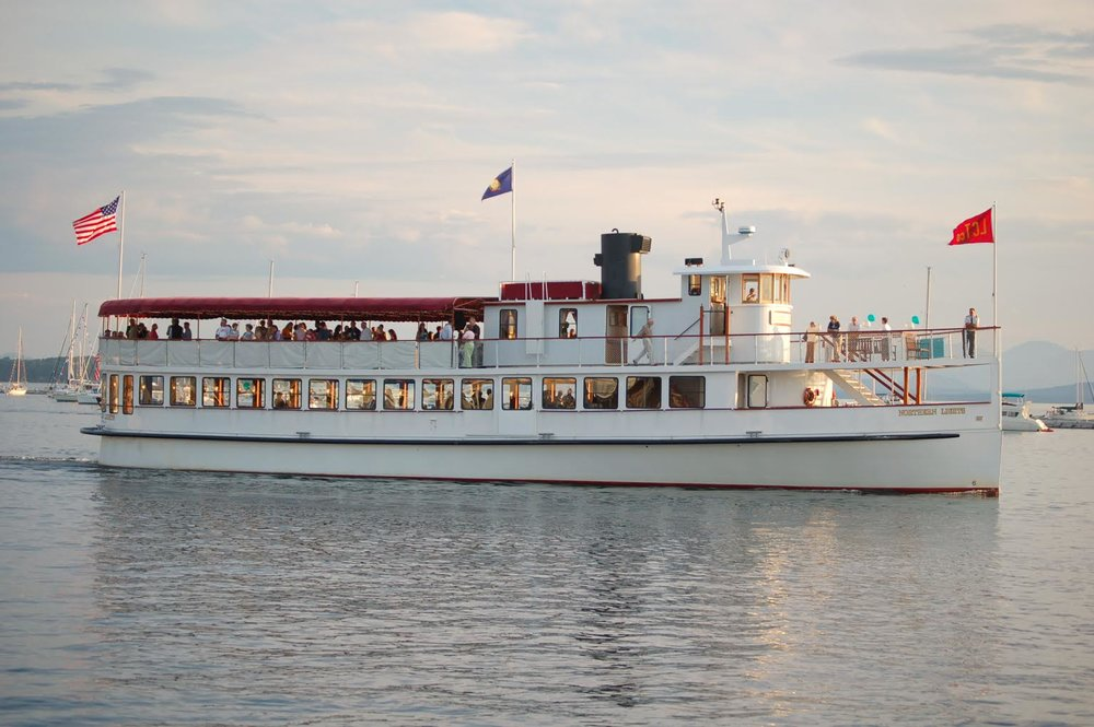 Tickets On Sale Now For Day, Sunset, City Lights, Live Music, And. Sail  Boston Cruises On Boston Harbor
