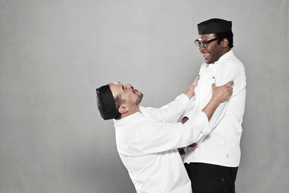 Wagamama -   recruitment campaign - 'best photography' Recruitment Advertising Awards.