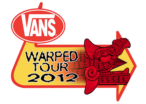 Hey everyone! Our crew at   City Lights Coverage   will be covering a date of  Warped Tour  this week! What  bands  would you like us to feature?