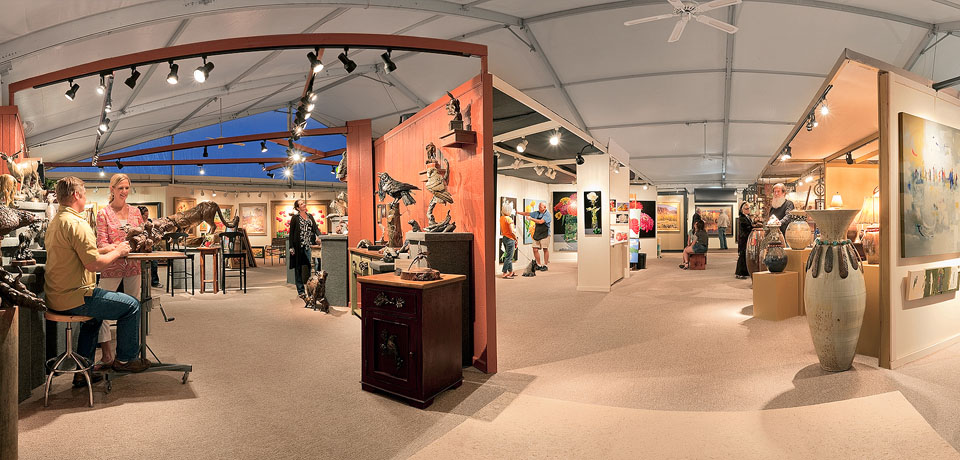 Celebration of Fine Art:  January 17 - March 29, 2015 | Scottsdale, AZ
