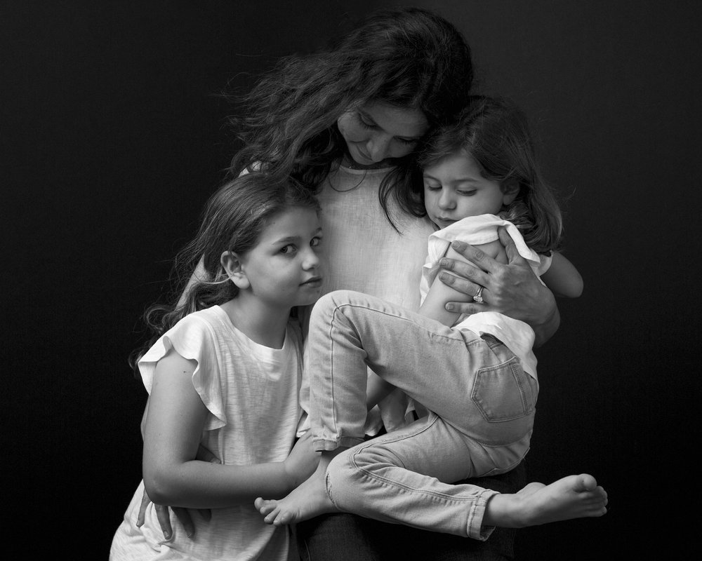 LOW-RES Solange and girls Strength and Connections Luba Grosman Photography 2018.jpg