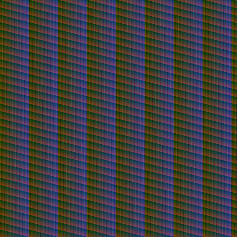 RGB Spectrum (128) i