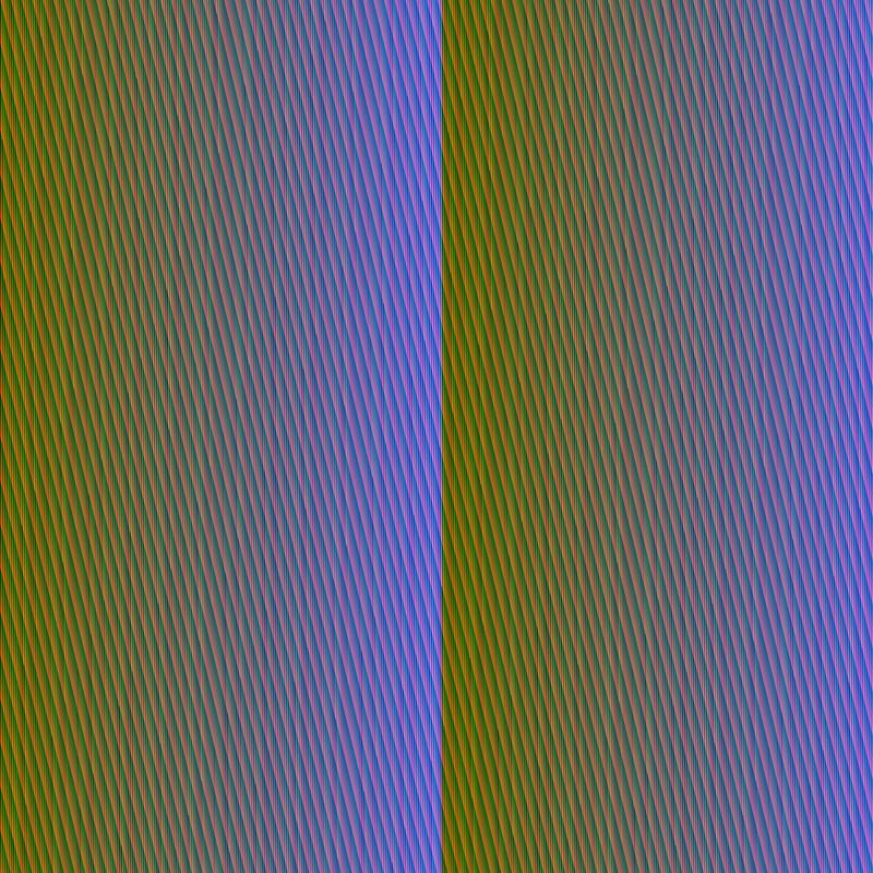 RGB Spectrum (204) i