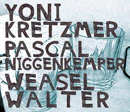 Kretzmer/Niggenkemper/Walter   ProtestMusic  (OutNow Recordings)