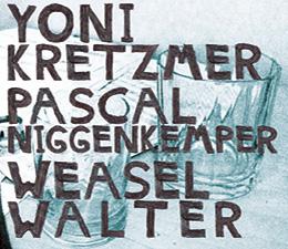 Kretzmer/Niggenlemper/Walter  ProtestMusic