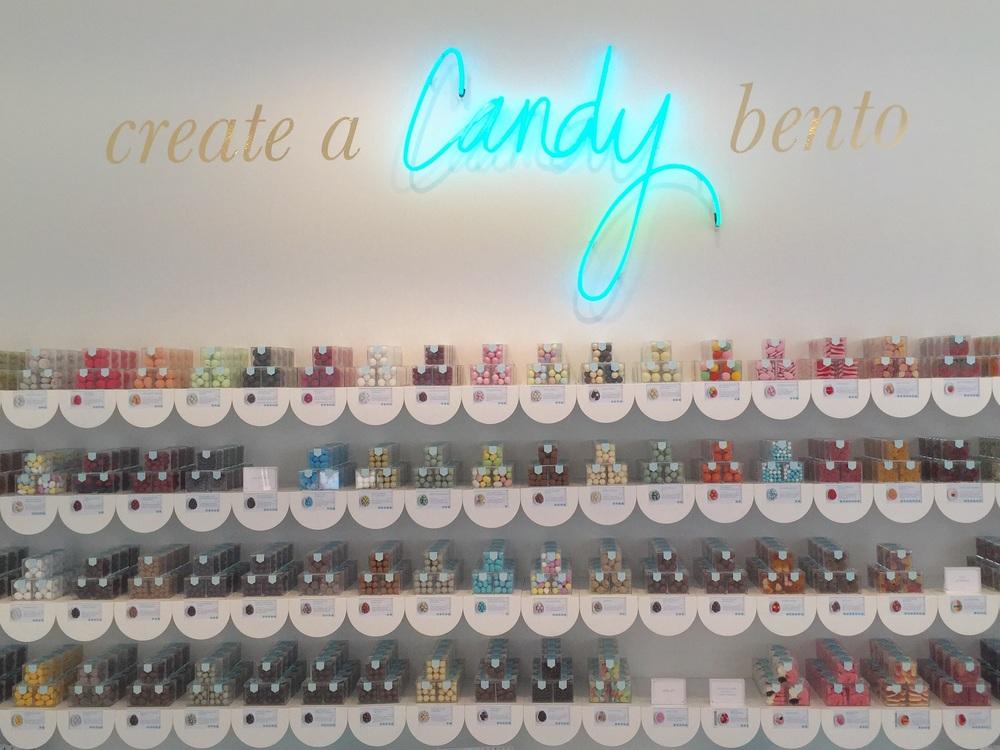 Candy Store- Pasadena, California