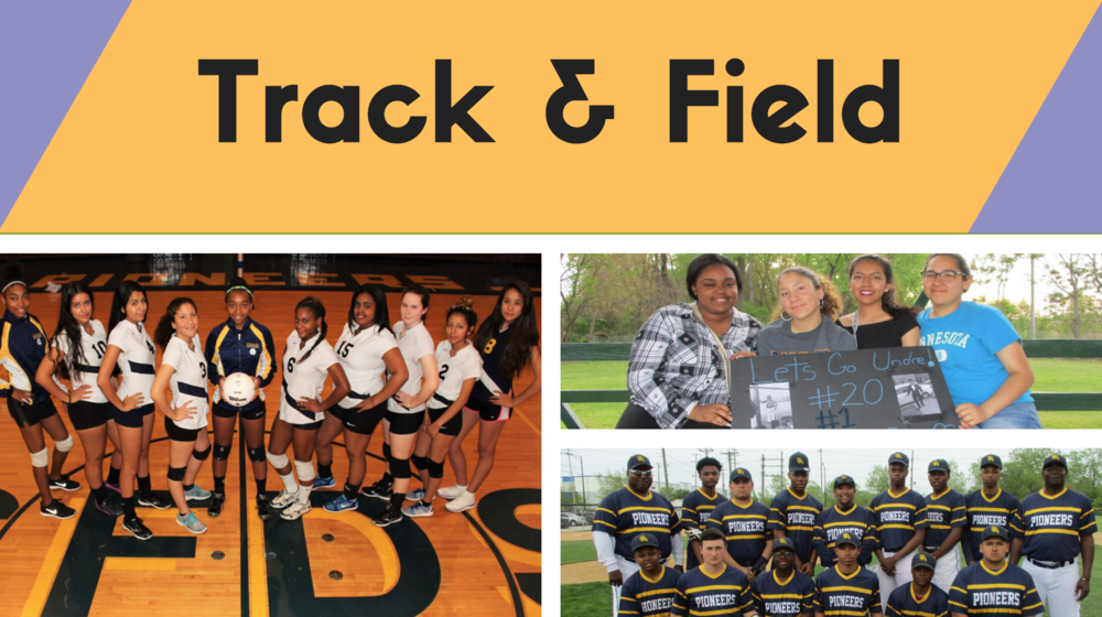 St. Francis de Sales High School Track