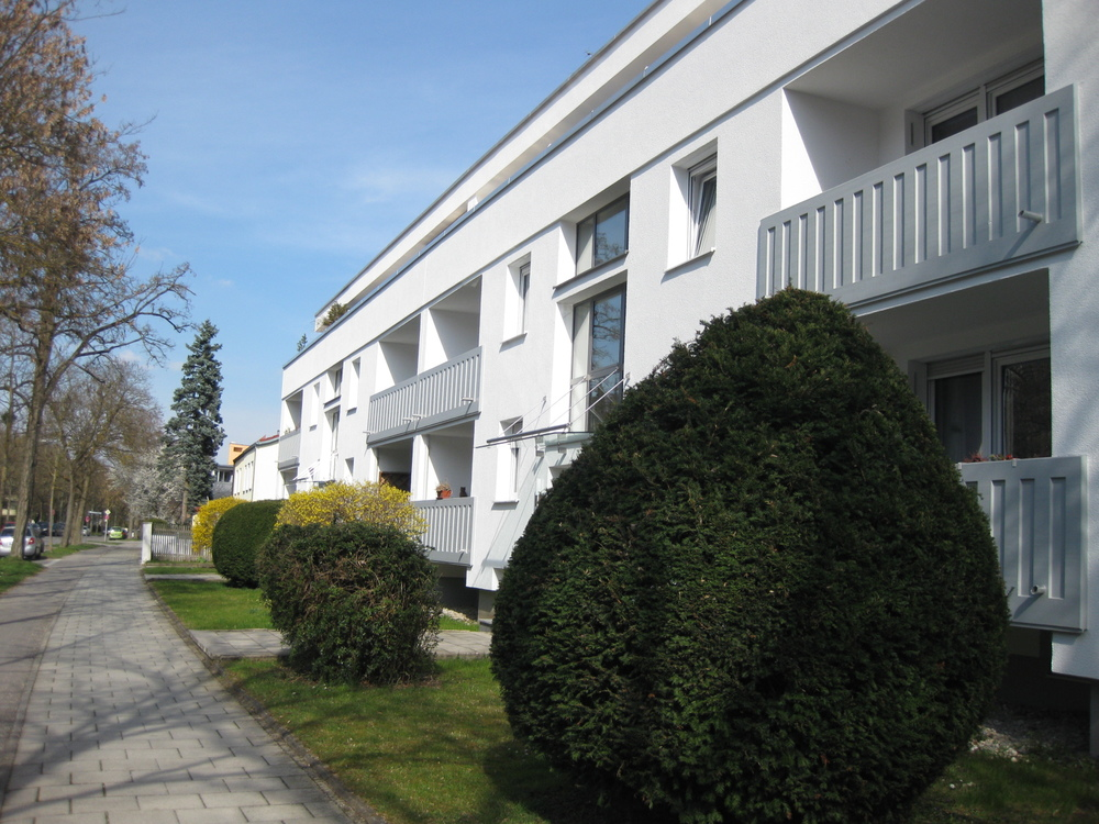 Miethaus - Solln
