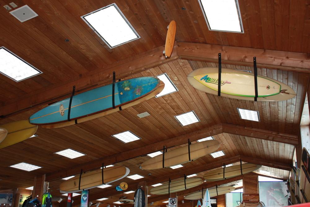 Aqua East - Interior LED Upgrades