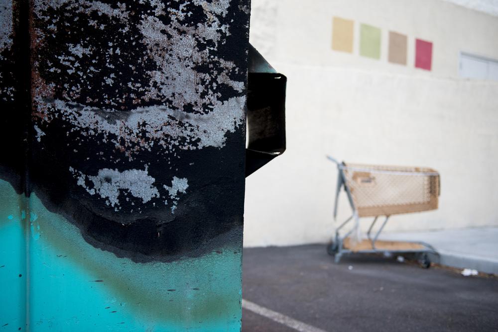Half Reality_Las Vegas_street photography_Jason Ogulnik