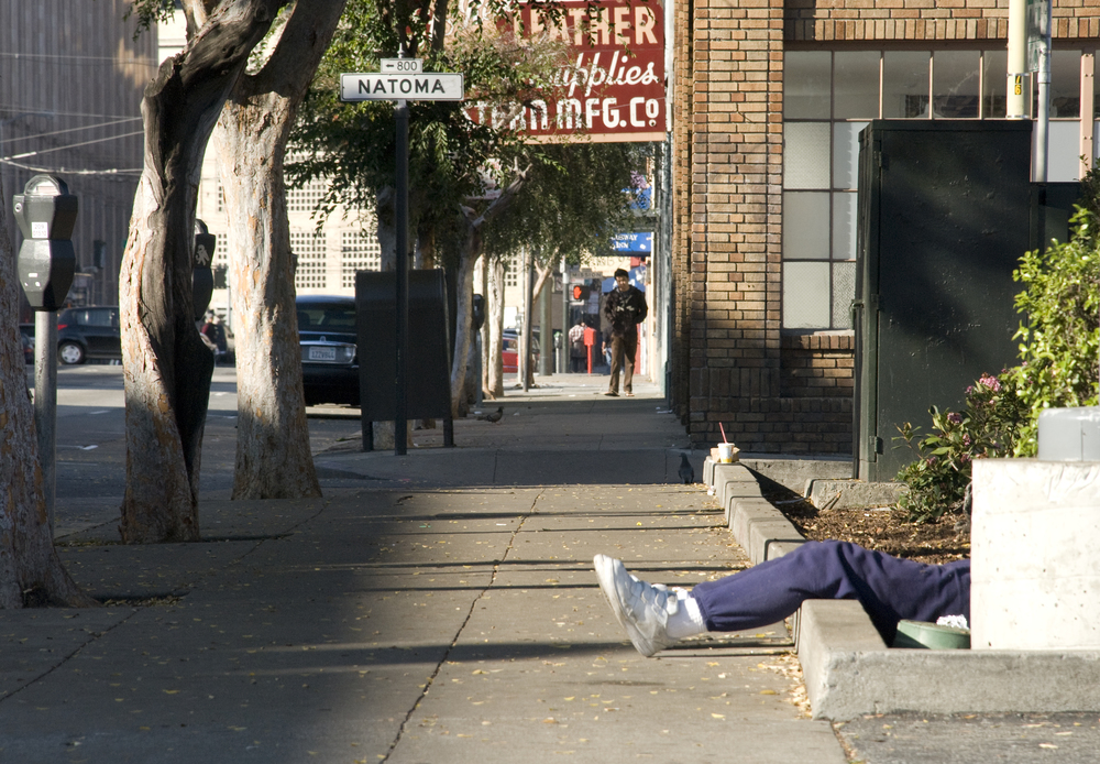 San Francisco, Calif. Sunday, Jan. 1, 2012.
