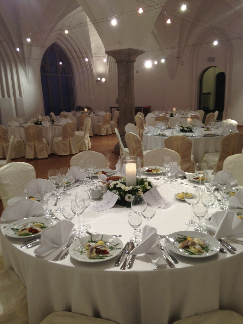 villa uphagena catering muzeum narodowe
