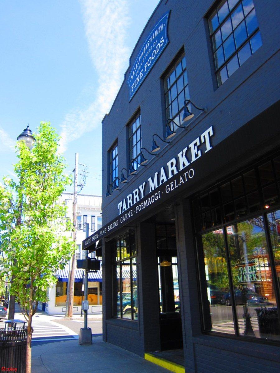 Landmark Storefronts New York