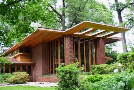 Frank Lloyd Wright Ben Rebhuhn House.jpg