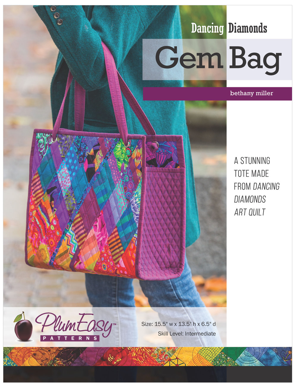 Gem Bag Pattern