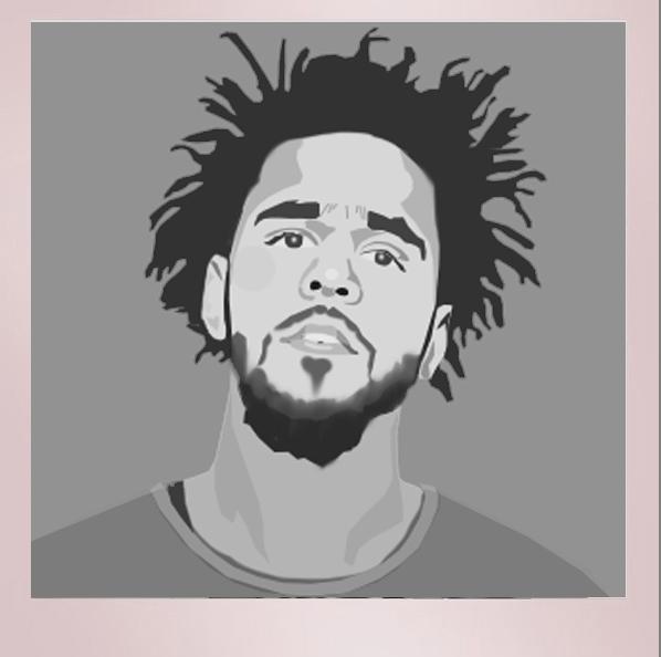 Cole World | Digital Art c.2018