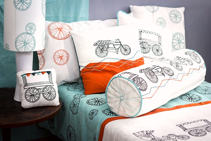The Association Of Craft Producers Nepali Bikes Line Sarah Edmands Martin