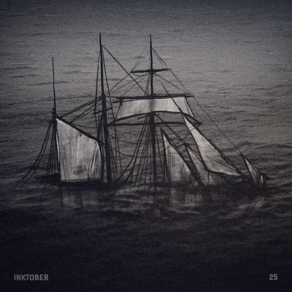"""Day 25: """"ship."""""""