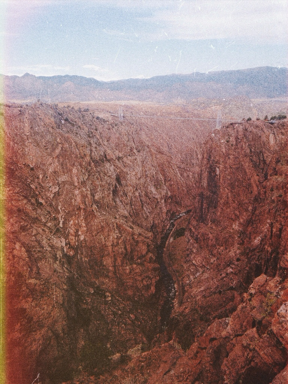 royal gorge / cc: kristen