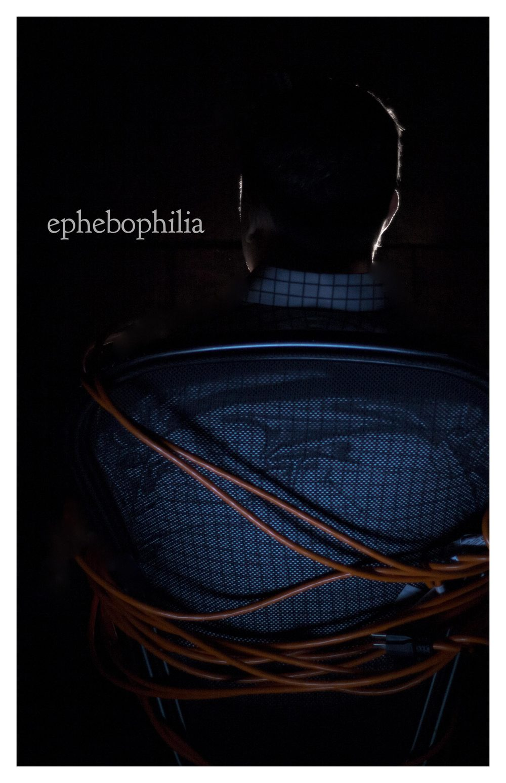 EPHEBOPHILIA by Resident Playwright Dusty Wilson a world premiere production directed by Ensemble Member Clint Worthington