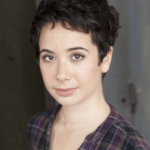 Claire Bauman
