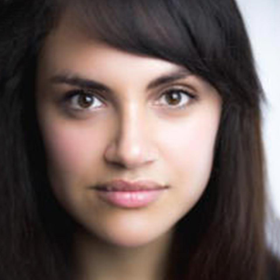 Samantha Michelle Nava