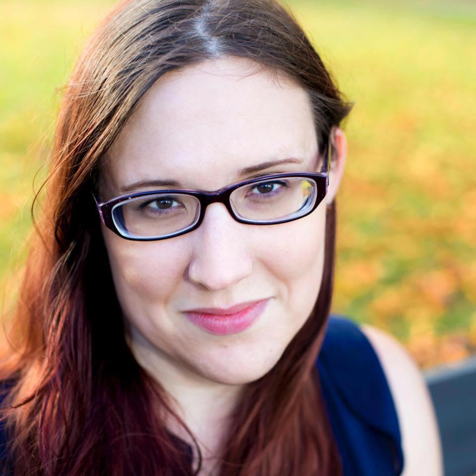 Alexia Jasmene