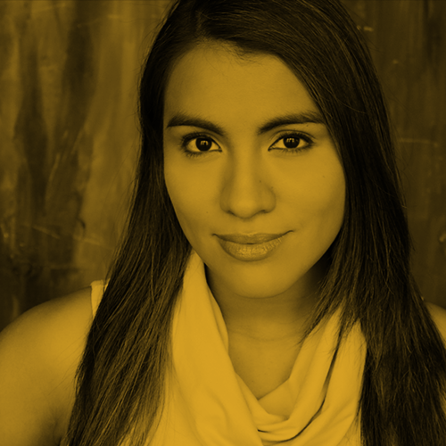 Valeria Rosero