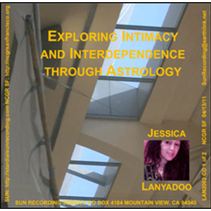 Exploring Intimacy and Interdependence Through Astrology