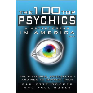The Top 100 Psychics and Astrologers In America